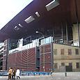 MADRID musée REINA SOFIA