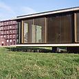 E.P.F.L Bibliotheque faculté de droit, Lausanne